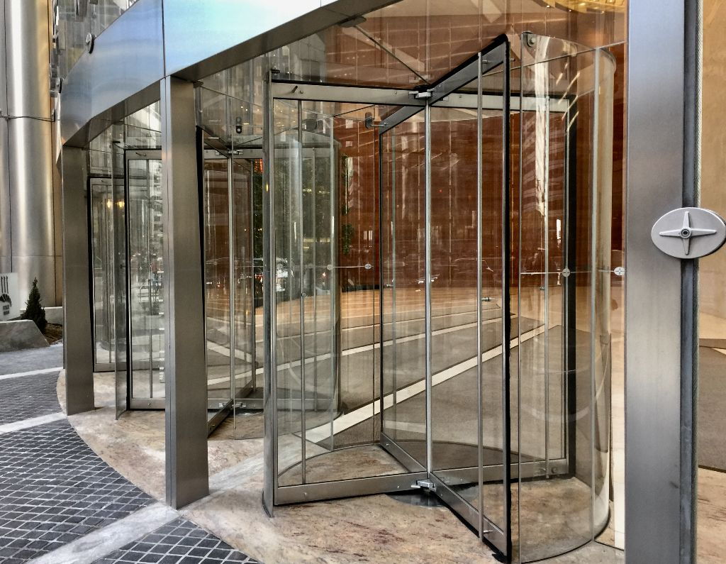 You May Want To Consider Taking Advantage Of Our Preventative Maintenance  Program To Keep Your Revolving Doors Operating Safely And Efficiently.